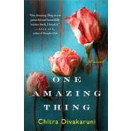 One Amazing Thing by Divakaruni, Chitra, 9781401341589