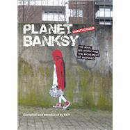 Planet Banksy by Ket, 9781782431589