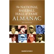 The National Baseball Hall of Fame Almanac 2015 by Baseball America, 9781932391589
