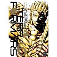 Terra Formars, Vol. 6 by Sasuga, Yu; Tachibana, Ken-ichi, 9781421571591