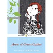 Anne of Green Gables by Montgomery, L.M., 9780141321592