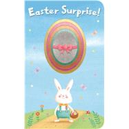 Shiny Shapes: Easter Surprise by Priddy, Roger, 9780312521592