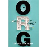 The Org by Fisman, Ray; Sullivan, Tim, 9780446571593