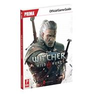 The Witcher 3: Wild Hunt by HODGSON, DAVID, 9780804161596