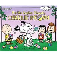 It's the Easter Beagle, Charlie Brown by Schulz, Charles M.; Scott, Vicki; Pendergrass, Daphne (ADP), 9781481461597