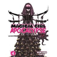 Magical Girl Apocalypse Vol. 4 by Sato, Kentaro, 9781626921597