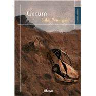 Garum by Domínguez, Esther, 9788416341597