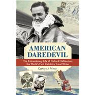 American Daredevil by Prince, Cathryn J., 9781613731598