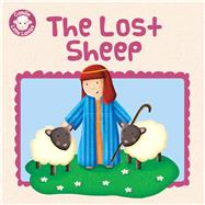 The Lost Sheep by Williamson, Karen; Conner, Sarah, 9781781281598