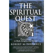 The Spiritual Quest by Torrance, Robert M., 9780520211599