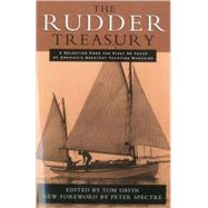 The Rudder Treasury: A Companion for Lovers of Small Craft by Davin, Tom, 9781574091601