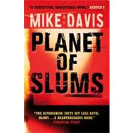 Planet Of Slums Rev/Exp Pa by Davis,Mike, 9781844671601
