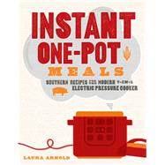 Instant One-pot Meals by Arnold, Laura, 9781682681602