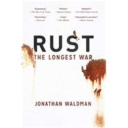 Rust by Waldman, Jonathan, 9781451691603