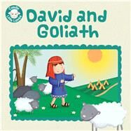 David and Goliath by Williamson, Karen; Conner, Sarah, 9781781281604