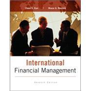 International Financial Management by Eun, Cheol; Resnick, Bruce, 9780077861605