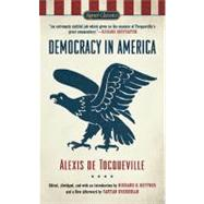 Democracy in America by Tocqueville, Alexis de (Author); Heffner, Richard C. (Editor), 9780451531605