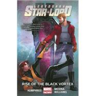 Legendary Star-Lord Vol. 2 by Humphries, Sam; Medina, Paco; Williams, Freddie, 9780785191605