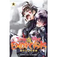 Twin Star Exorcists 8 by Sukeno, Yoshiaki, 9781421591605