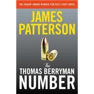 The Thomas Berryman Number by Patterson, James, 9781455561605
