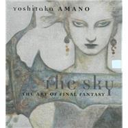 The Sky by Amano, Yoshitaka (ART), 9781616551605