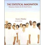 Statistical Imagination : Elementary Statistics for the Social Sciences by Ritchey, Ferris J., 9780073331607