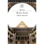 King Leir by Stern,Tiffany, 9780878301607