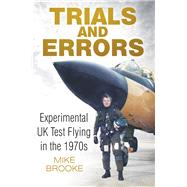 Trials and Errors by Brooke, Mike, 9780750961608