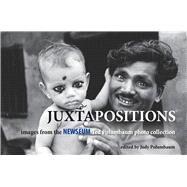 Juxtapositions by Polumbaum, Ted; Polumbaum, Judy, 9780997021608