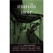 Manila Noir by Hagedorn, Jessica, 9781617751608