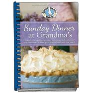Sunday Dinner at Grandma's by Gooseberry Patch, 9781620931608