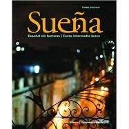 Sueña, 3rd Edition, Student Edition w/ Supersite Access by VHL, 9781626801608