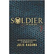 Soldier by Kagawa, Julie, 9780373211609