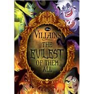 The Evilest of Them All by Upton, Rachael, 9780794441609