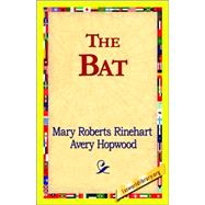 The Bat by Rinehart, Mary Roberts, 9781421821610