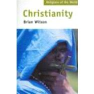 Christianity by Wilson,Brian, 9780415211611