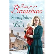 Snowflakes in the Wind by Bradshaw, Rita, 9781447271611