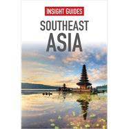Insight Guides Southeast Asia by Insight Guides, 9781780051611