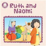 Ruth and Naomi by Williamson, Karen; Conner, Sarah, 9781781281611