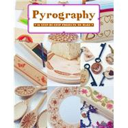 Pyrography by Neill, Bob, 9781784941611