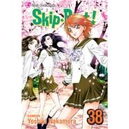 Skip-Beat! 38 by Nakamura, Yoshiki, 9781421591612