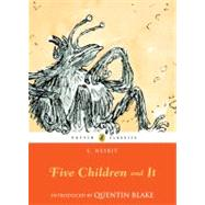 Five Children and It by Nesbit, E., 9780141321615