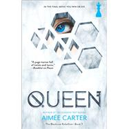 Queen by Carter, Aimée, 9780373211616