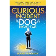 The Curious Incident of the Dog in the Night-time by Haddon, Mark, 9781101911617