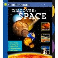 Smithsonian Discover: Space by Baggett, Denise, 9781626861619