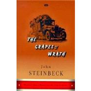 The Grapes of Wrath (Penguin Great Books of the 20th Century) at Biggerbooks.com