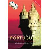 Colloquial Portuguese by Mcintyre; Barbara, 9780415431620