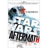 Aftermath: Star Wars by WENDIG, CHUCK, 9780345511621