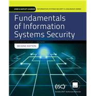 Fundamentals of Information Systems Security by Kim, David; Solomon, Michael G., 9781284031621