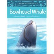 Bowhead Whale by Karpik, Joanasie; Uehara, Sho, 9781772271621